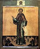 прп. Кирил Новоєзерський