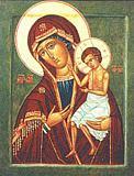 """Ікони Божої Матері, званої """"Виховання"""""""