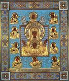 """Курської ікони Божої Матерi """"Знамення"""""""