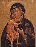 ікона Б. М. Федорівська