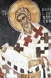 свт. Кирил Єрусалимський
